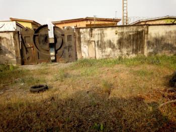 Bare Land, Ikorodu Road, Ojota, Lagos, Commercial Land for Rent