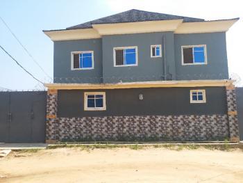 Extraordinary Spacious 3 Bedroom Flat, Federal Road, Igbogbo, Ikorodu, Lagos, Flat for Rent