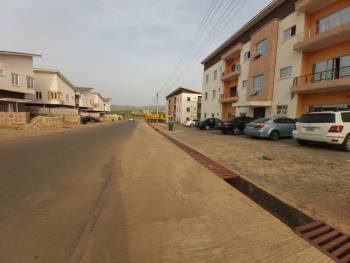 Well Located Spacious 2 Bedroom Apartment (shell), Life Camp, Abuja, Flat / Apartment for Sale