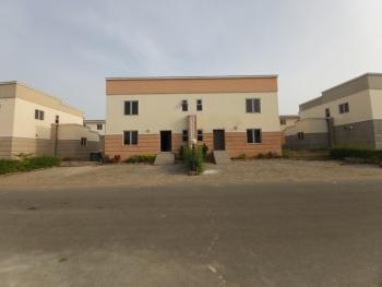 Brand New 4 Bedroom Semi-detached House, Brains and Hammers City, Life Camp, Abuja, Semi-detached Duplex for Sale