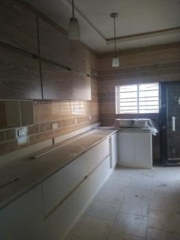 3 Bedroom, 4 Road Goodnews Estate, Sangotedo, Ajah, Lagos, Flat for Rent