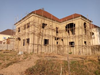 6 Bedroom Detached Duplex, Harmony Estate, Apo, Abuja, Detached Duplex for Sale