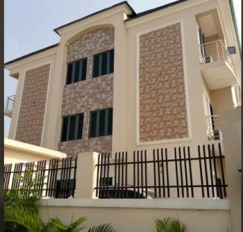 Newly Built  2 Bedroom Apartment, By Ikota Villa Estate, Lekki, Lagos, Flat for Rent