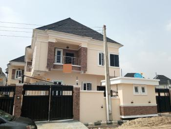 Superb 5 Bedroom Fully Detached Duplex, Chevron Alternative Route, Lekki, Lagos, Detached Duplex for Sale