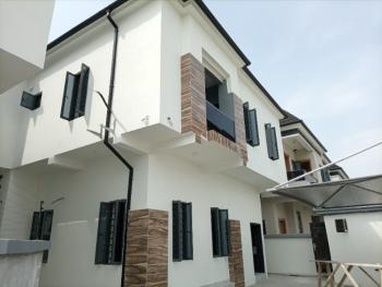 Uniquely Finished 5 Bedroom Fully Detached Duplex, Chevron Alternative Route, Lekki, Lagos, Detached Duplex for Sale