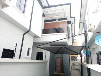 Fantastically Finished 5 Bedroom Fully Detached Duplex, Chevron Alternative Route, Lekki, Lagos, Detached Duplex for Sale