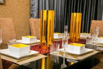 Perfect Three  Bedroom Luxury Apartment, Corporation Road, Oniru, Victoria Island (vi), Lagos, House Short Let