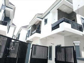 Tastefully Finished 5 Bedroom Fully Detached Duplex, Chevron Alternative Route, Lekki, Lagos, Detached Duplex for Sale