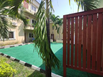 Well Maintained Miniflat Fitted with Air-conditioning, Fridge, Cooker, Oniru Side, Lekki Phase 1, Lekki, Lagos, Mini Flat for Rent