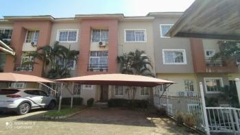 Lovely and Tastefully Furnished 3 Bedroom Terraced Duplex, Maitama District, Abuja, Terraced Duplex for Rent