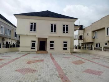 Luxury 4 Bedroom Duplex, Monastery Road, Sangotedo, Ajah, Lagos, Detached Duplex for Sale