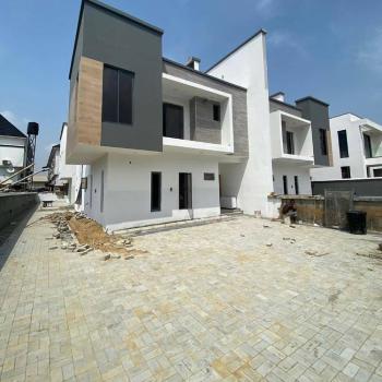 Tastefully Finished Property, Lekki County, Ikota, Lekki, Lagos, Semi-detached Duplex for Sale