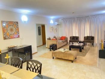 Classic 3 Bedroom Apartment with Pool, Off Glover Road, Ikoyi, Lagos, Flat Short Let