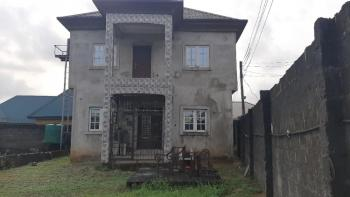 Brand New and Elegantly Built 4 Bedroom Duplex, School Road, Elelenwo, Port Harcourt, Rivers, Detached Duplex for Sale