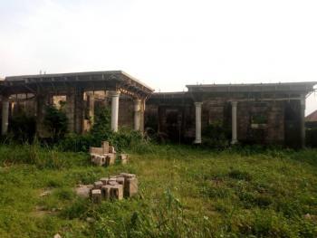 Well Located Two (2) Plots of Land, Rumuekini Road, Rumuekini, Port Harcourt, Rivers, Residential Land for Sale