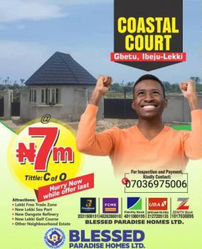 C of O, Mayfair Gardens, Gbetu, Ibeju Lekki, Lagos, Mixed-use Land for Sale