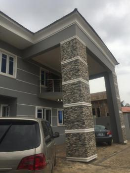 Tastefully Built 4 Bedrooms Duplex, S M a Area, New Bodija Estate, Ibadan, Oyo, Detached Duplex for Sale