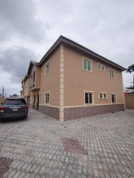 Brand New 3 Bedroom Apartment, Atlantic View Estate Before Chevron, Igbo Efon, Lekki, Lagos, Flat / Apartment for Rent