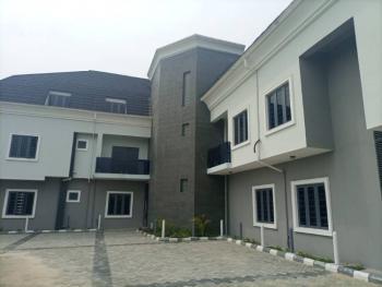 Luxury Serviced 3 Bedroom Flat with a Boys Quarter, Lekki Scheme 2 Estate By Abraham Adesanya Road, Ajiwe, Ajah, Lagos, Flat for Rent