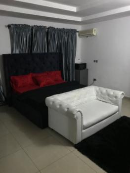 Studio Room, Chevron Alternative Road, Lekki, Lagos, Self Contained (single Rooms) Short Let
