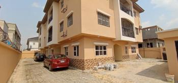 Newly Renovated 3 Bedroom Flat, Bakare Estate, Agungi, Lekki, Lagos, Flat for Rent
