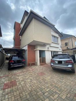 Tastefully Finished Fully Detached 6 Bedrooms Duplex with 2 Bedroom Bq, Graceland Estate, Egbeda, Alimosho, Lagos, Detached Duplex for Sale