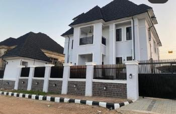 Luxury 5 Bedrooms Duplex with a Penthouse and a Bq, Efab Metropolis Estate, Karsana, Abuja, Detached Duplex for Sale