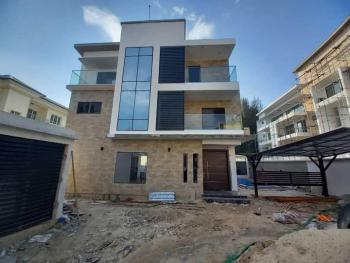 Luxury Fully Detached Houses, Banana Island, Ikoyi, Lagos, Detached Duplex for Sale