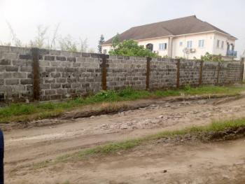 3 Plots of Land Side By Side, Monastery Road, By Shoprite, Sangotedo, Ajah, Lagos, Residential Land for Sale