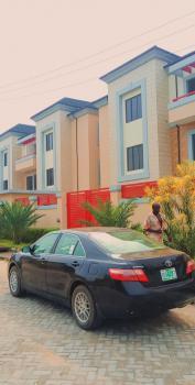 Luxury 5 Bedroom Terraced Duplex, Mojisola Onikoyi, Banana Island, Ikoyi, Lagos, Terraced Duplex for Sale