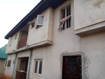 Lovely Newly Built 2 Bedroom Flat, Safu Estate, Ayobo, Lagos, Flat for Rent