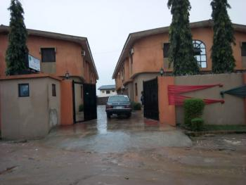 Standard Executive 47 Rooms Hotel on 3 Plot of Land with C of O, By Ijegun-ikotun Road, Ikotun, Lagos, Hotel / Guest House for Sale