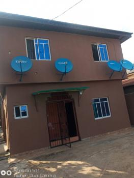 Executive Luxury 4 Flat of 2 Bedrooms with Pop in a Nice Location, By Iba Local Government Secretariat, Ojo, Lagos, Block of Flats for Sale