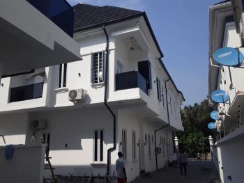 4 Bedrooms Semi Detached Duplex with Bq, Conservative Road, Lekki Phase 2, Lekki, Lagos, Semi-detached Duplex for Sale