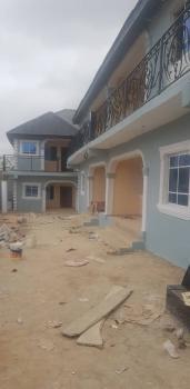 Newly Built 2 Bedroom Flat Ensuites, Soka Off Lagos-ibadan Express Way, Ibadan, Oyo, Flat for Rent