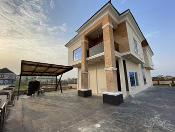Lovely 5 Bedroom Fully Detached Duplex, Lekki County Homes Estate, Lekki, Lagos, Detached Duplex for Sale
