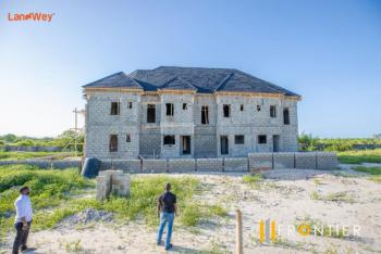 Residential Plots in Frontier Estate, Neighbours with  Greenspring Group of Schools  Omu Resort, Bogije, Ibeju Lekki, Lagos, Residential Land for Sale