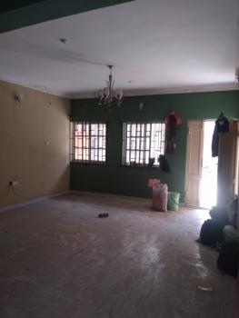 a Room in a Flat, Shared Kitchen Only, Dockville Estate, Badore-ado, Ajah, Lagos, Self Contained (single Rooms) for Rent