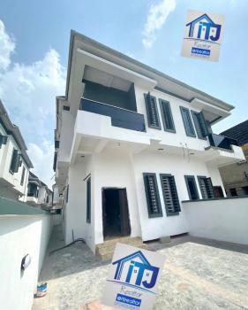 4 Bedroom Semi-detached Duplex, Chevron, Lekki Phase 2, Lekki, Lagos, Semi-detached Duplex for Sale