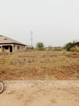 Land, Ivory Garden Estate at Exclusive Estate, Magboro, Ogun, Residential Land for Sale