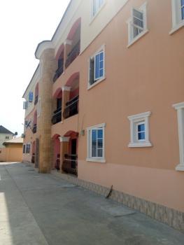 Newly Built 3 Bedroom Flat, Opposite Emerald Estate, Ilaje, Ajah, Lagos, Flat for Rent