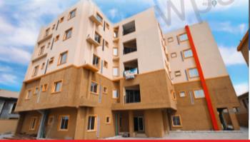 Luxury 3 Bedrooms, 2 Bedrooms and 1 Bedroom Structure, Osapa, Lekki, Lagos, Block of Flats for Sale