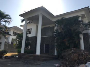Luxury 5 Bedroom Duplex with 2 Bedroom Guest Chalet, Main, Asokoro District, Abuja, Detached Duplex for Rent