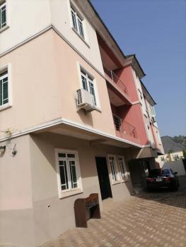 Executive and Spacious 2 Bedrooms Flat, Trans Engineering Estate, Dawaki, Gwarinpa, Abuja, Block of Flats for Sale