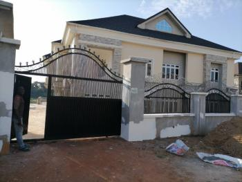 Executive, Spacious and Newly Completed 4 Bedroom Semi-detached Duplex, Wuye, Abuja, Semi-detached Duplex for Rent