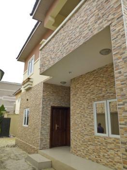 4 Bedrooms Detached House, Alpha Beach Estate, Lekki, Lagos, Detached Duplex for Sale