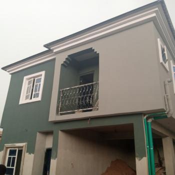 Newly Built 2 Bedrooms Flat, Upstair, Olufemi Street, Off Ogunlana Drive, Surulere, Lagos, Flat for Sale