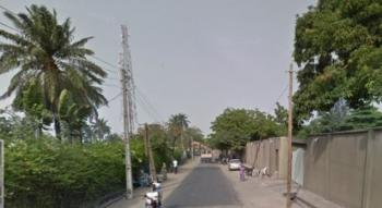 Land Measuring 3400square Metres, Ladipo Oluwole, Gra, Apapa, Lagos, Residential Land Joint Venture