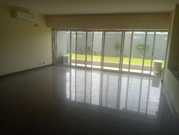 4 Bedrooms Terrace, Prof Kuimi Akingbehi Street, Lekki Phase 1, Lekki, Lagos, Flat for Rent