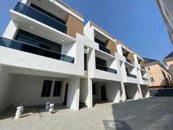 4 Bedroom Terrace Duplex, Kunsela, Ikate Elegushi, Lekki, Lagos, Terraced Duplex for Sale